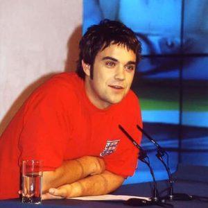 robbie williams 1996