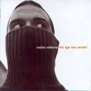 Robbie Williams 1999