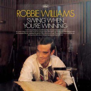 robbie williams 2001
